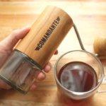 コマンダンテC40コーヒーミルをレビュー